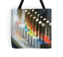 On reflection... Tote Bag