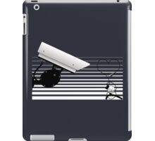 Love at first detection... iPad Case/Skin