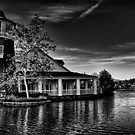 boathouse by shawhouse