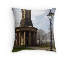 Saltaire Magic Throw Pillow