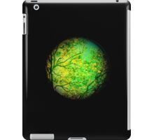 life on earth ...  iPad Case/Skin