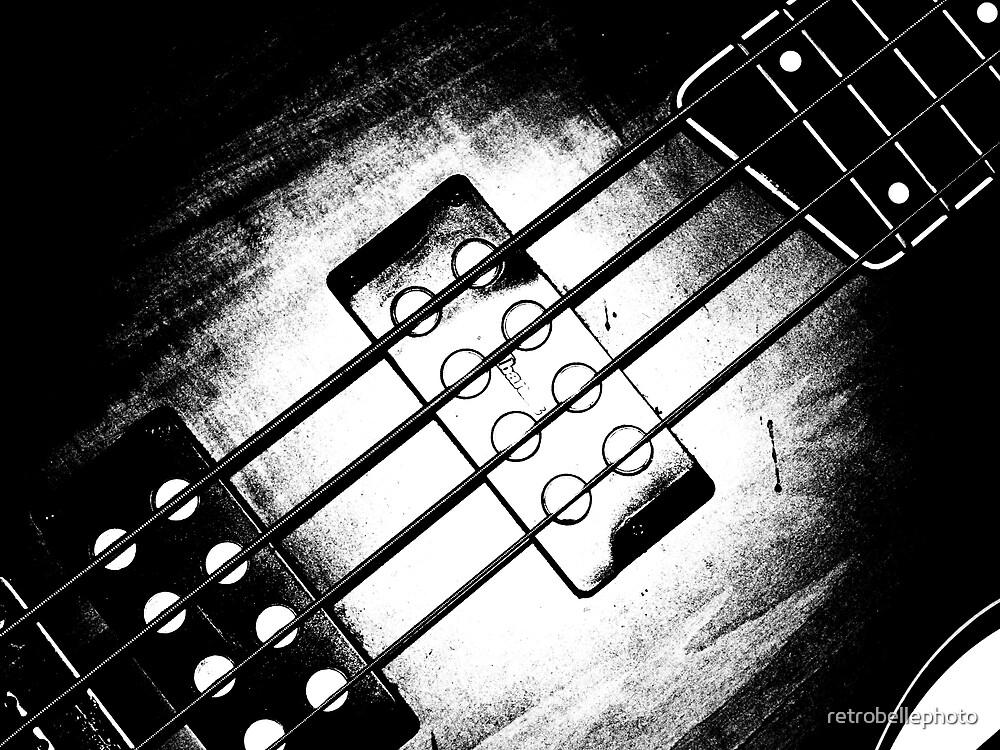 Vintage rock 'n' roll by retrobellephoto