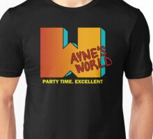 Cable 10 Unisex T-Shirt