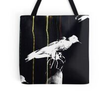 freedom is a state of mind ...  Tote Bag