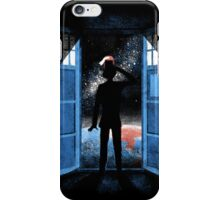 other doctor who iPhone Case/Skin
