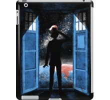 other doctor who iPad Case/Skin