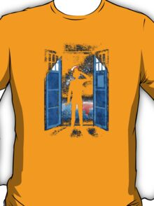 other doctor who T-Shirt