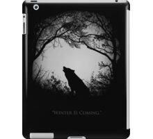 HouseStark iPad Case/Skin