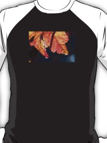 Pretty fall T-Shirt