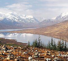 Highland View by Grant Glendinning