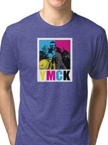 It's fun to play with the...Y.M.C.K! Tri-blend T-Shirt