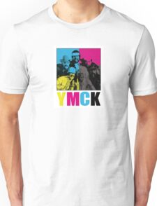 It's fun to play with the...Y.M.C.K! T-Shirt