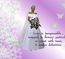 Wedding Wishes by Judith Hayes