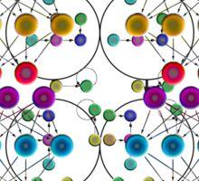 """""""Artificial Neural Nets""""© Sticker"""