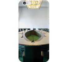 Inside the Presidential Palace - Ho Chi Minh City, Vietnam. iPhone Case/Skin