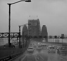 Harbour Bridge by Blake  Mckenzie