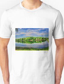 Still Lake T-Shirt