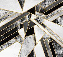 Fragments by Elisabeth Fredriksson