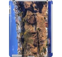 Firá Harbour and Town iPad Case/Skin