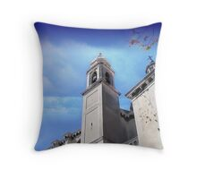 Venezia 10 Throw Pillow