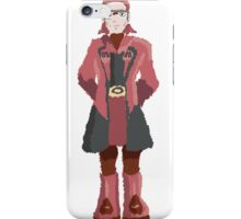 Ember's Maxie (No outline) iPhone Case/Skin
