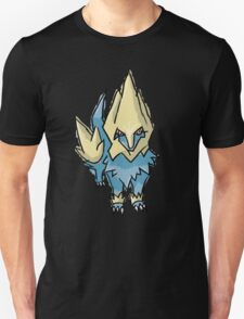 Ember's Manectric Unisex T-Shirt