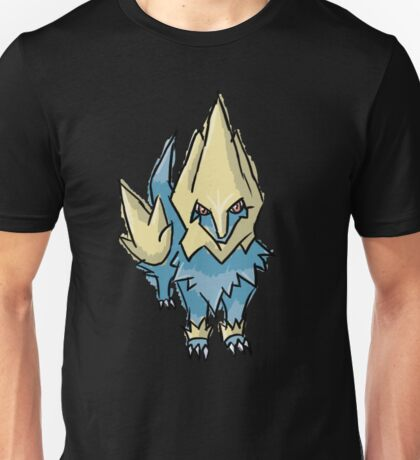 Ember's Manectric T-Shirt