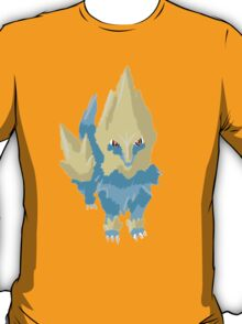 Ember's Manectric (No outline) T-Shirt