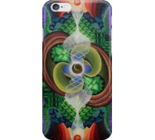 Ancestry iPhone Case/Skin