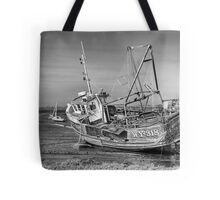 Whitby Crest, Brancaster Tote Bag