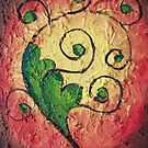 The Heart of the Tree. by vitbich