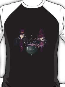 Witch and Vampire T-Shirt