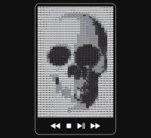 C90 Skull by alexMo