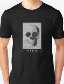 C90 Skull T-Shirt