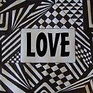 Love by Hannah Fenton williams