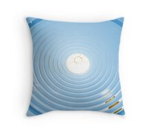 The Fascination of Loudspeakers Throw Pillow