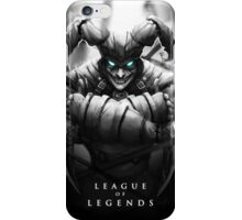 Phone Case Shaco - League of Legends iPhone Case/Skin