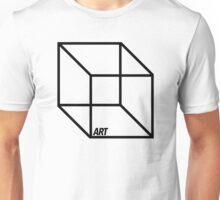 """""""ART"""" Design Unisex T-Shirt"""