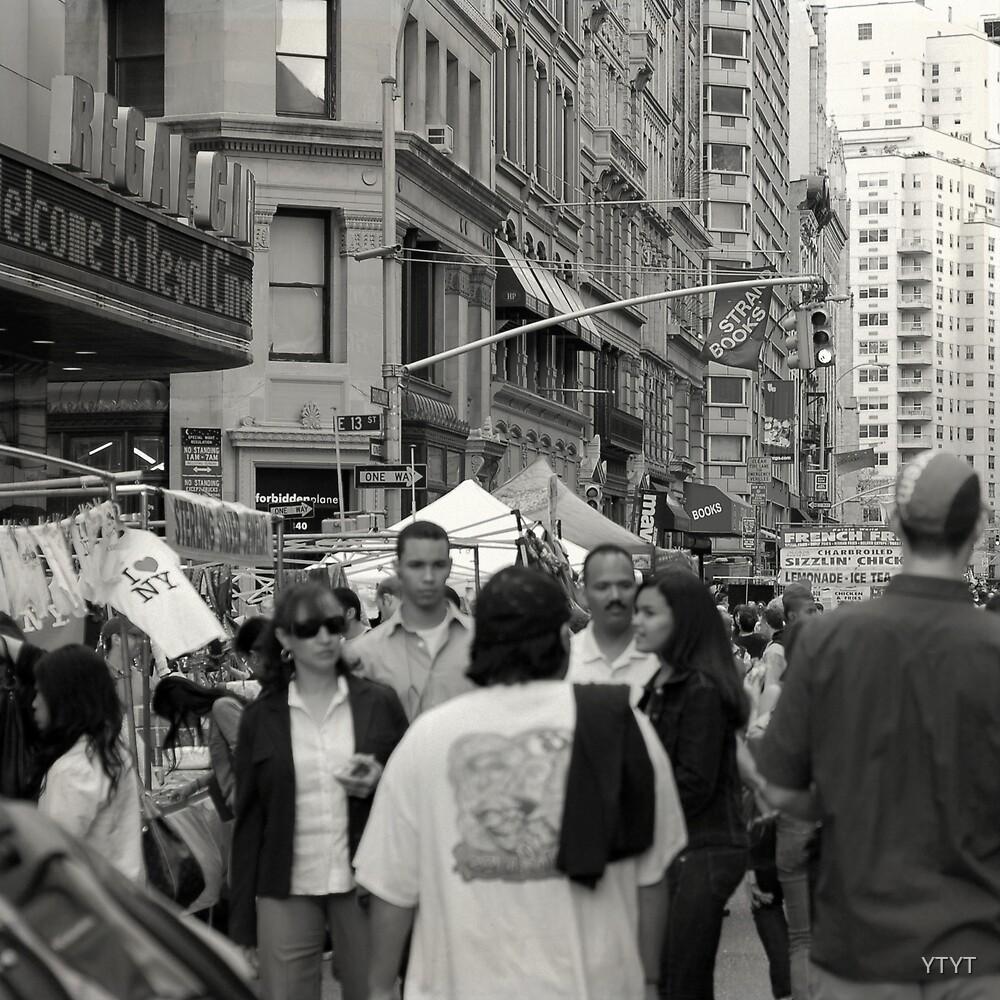 Broadway by YTYT