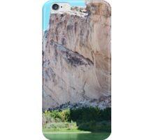 Green River Colorado Rafting Put-In iPhone Case/Skin