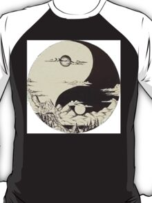Mountain Zen T-Shirt