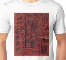 CATHEDRAL OF NOTRE DAME Unisex T-Shirt