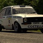 circuit of munster rally by TIMKIELY