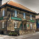 The Station Tavern  - Grosmont by Trevor Kersley