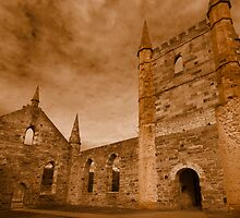 St David's (s) by Werner Padarin