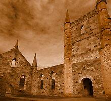 St David's (s) by Werner Padarin