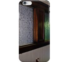 Interior Winter iPhone Case/Skin