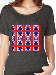 Patriotic Women's Relaxed Fit T-Shirt