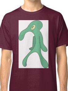 Bold and Brash! Classic T-Shirt