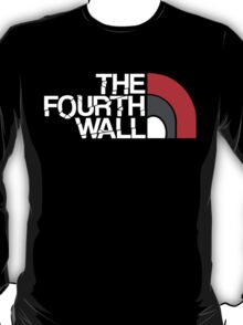 The Fourth Wall T-Shirt
